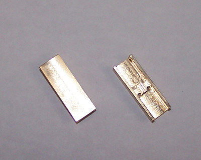 TICKshift Bronze #123 5th/6th Shift Fork Pad Set for TR-6060