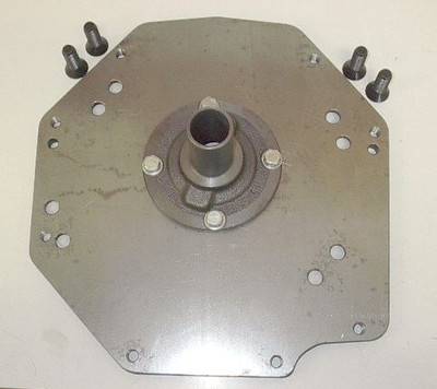 T56 Mounting Adapter Plate (Swap Applications)