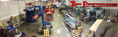 FULL SHOP AT TICK PERFORMANCE!!!!!!