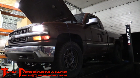 Tick Performance Tunes Trucks from Mild to Wild!!!!