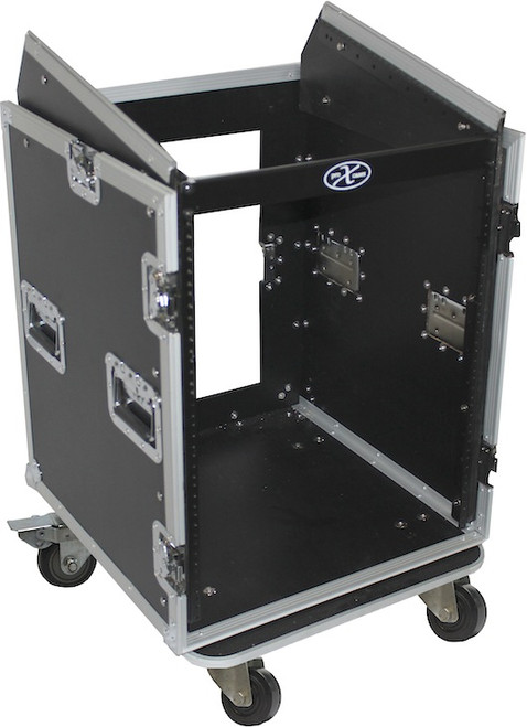 case up roto shallow rack skb