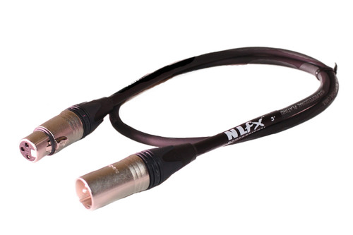 Platinum Series Microphone Cable - NLFX Professional