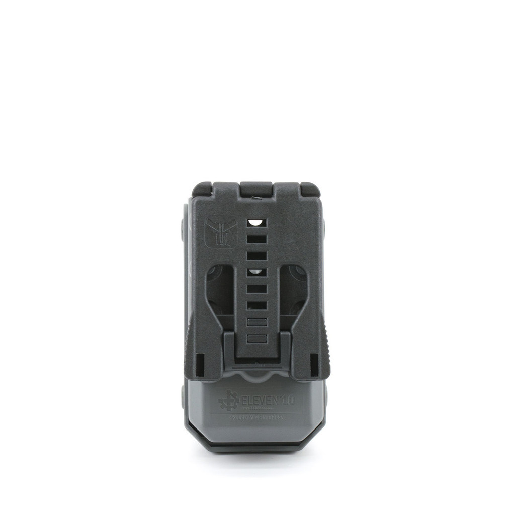 Slick Front RIGID TQ Case® for SOF®TT/SOF®TT-W - Black