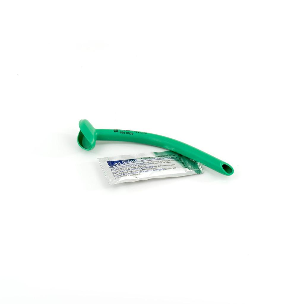 Nasopharyngeal Airway (NPA) 28F with Lubricant
