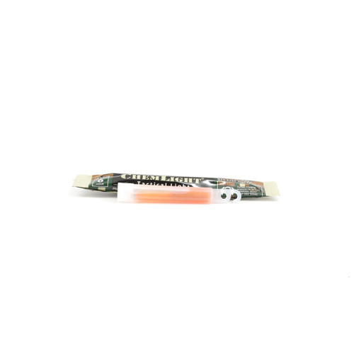 "4"" ChemLight® Light Stick - Orange"