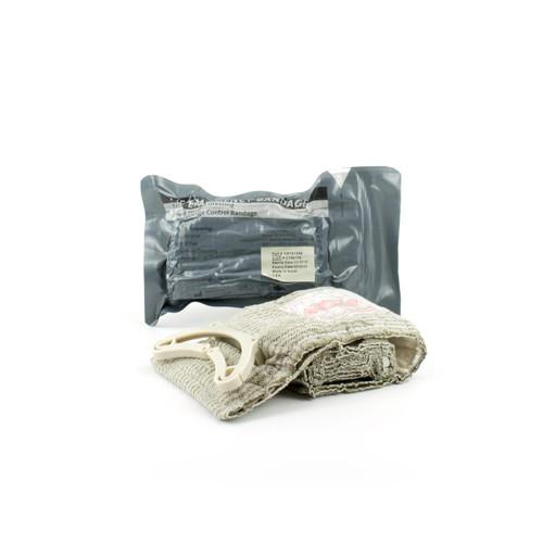 """4"""" Israeli Bandage - Green"""