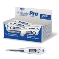 Accuflex Pro 016-38 Thermometer Digital Oral w/ case Celcius (635-016-638)