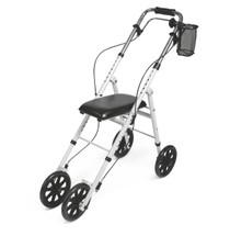 Medline MDS81000 KNEE WALKER,BASIC,300LB Weight Capacity