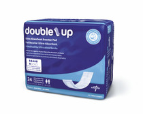 "Medline MSC326015 Double-Up Incontinence Liners, 3.5""X11.5"" (Case of 192)"