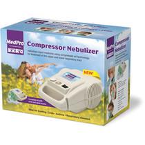 AMG MEDPRO 705-470 COMPRESSOR NEBULIZER System