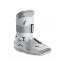 DJ Orthopedics 01A-M AirCast SHORT PNEUMATIC WALKER, SIZE MEDIUM