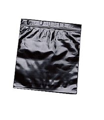 """ReliaMed 97239 Ostomy Pouch Disposable Bag 8""""x8"""" (Bag of 60)"""