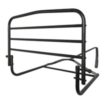 """Standers 8050 PIVOTING SAFETY BED RAIL, HEIGHT 23"""", WIDTH 30"""", WEIGHT CAP 400LBS (NON-RETURNABLE)"""