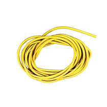 Thera-Band 21020 EXERCISE RESISTANCE TUBING 25FT, THIN, YELLOW