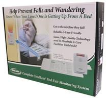 Smart Caregiver RP-433BR1-SYS