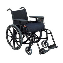 FutureMobility Stellato Light Weight Foldable Wheelchair