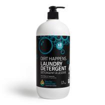 Live For Tomorrow LFT0606 1L I 34fl oz 8X Liquid Laundry (Unscented)