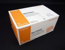"Smith & Nephew 66067456 Bactigras Chlorhexidine Acetate Paraffin Gauze 2"" x 2"", 50/bx"