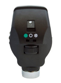 Amico DH-W35-CL-L Coaxial Ophthalmoscope Instrument Head - LED