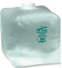 AQUASONIC ULTRASOUND GEL CLEAR 5L (457-03-50)