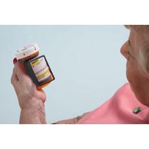 LED Medicine Bottle Magnifier 1165