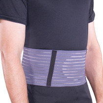 OTC 2955 Select Series Abdominal hernia support 30 - 40