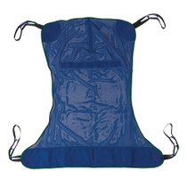 Drive Medical 13223M Patient Sling Full Body Mesh Medium