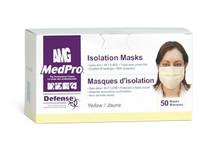MedPro 018-230 Mask Earloop Paper