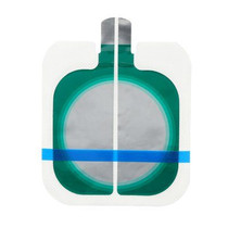 3M Series 9100 Universal Electrosurgical Pads W/SAFETY RING CORDLESS CS/100 (3M-9160)