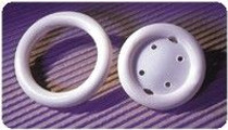 Coloplast R225S PESSARY RING #2 with SUPPORT (NON-RETURNABLE)