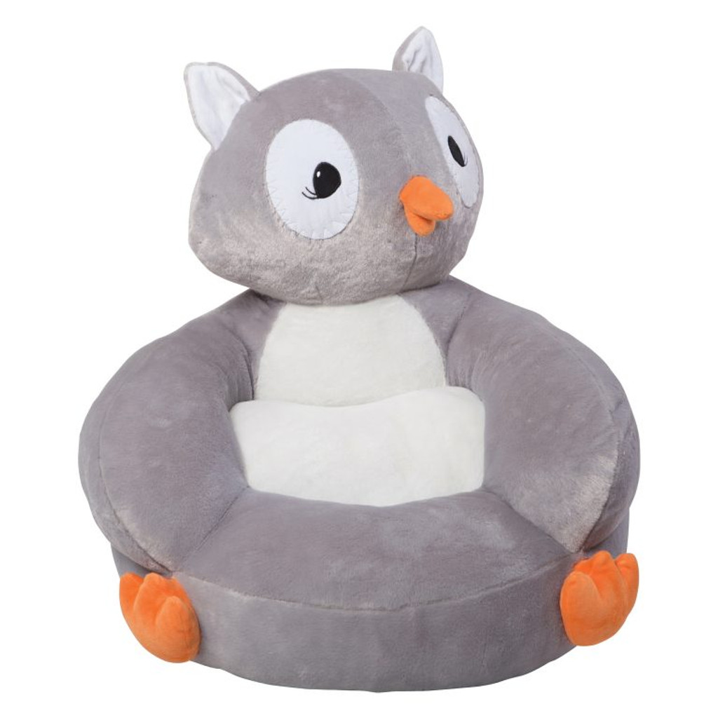 Owl Toddler Chair