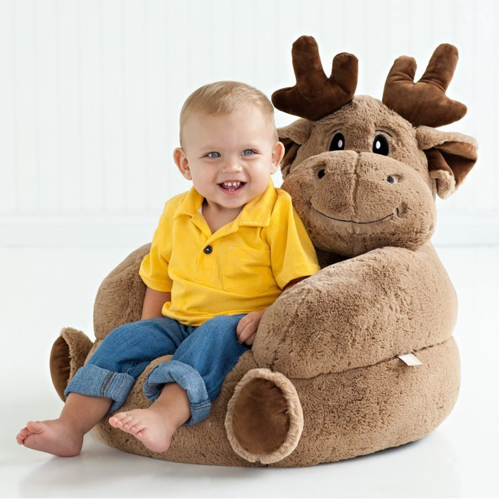Superbe Moose Toddler Chair