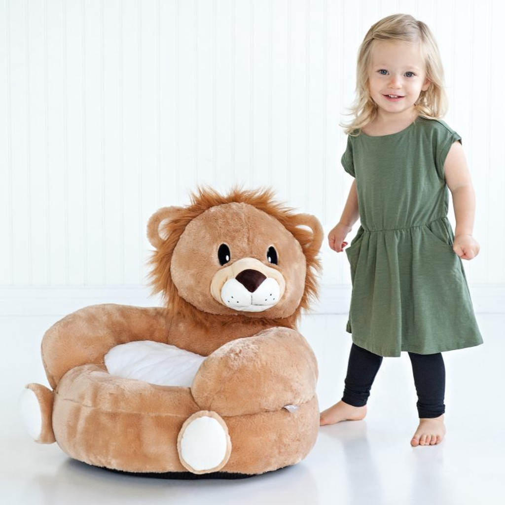 Lion Toddler Chair