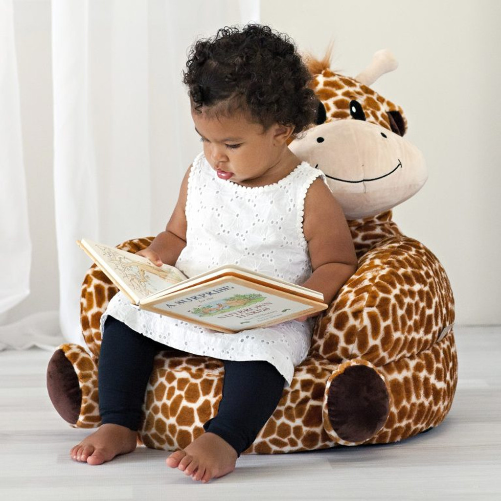 Beau Giraffe Toddler Chair