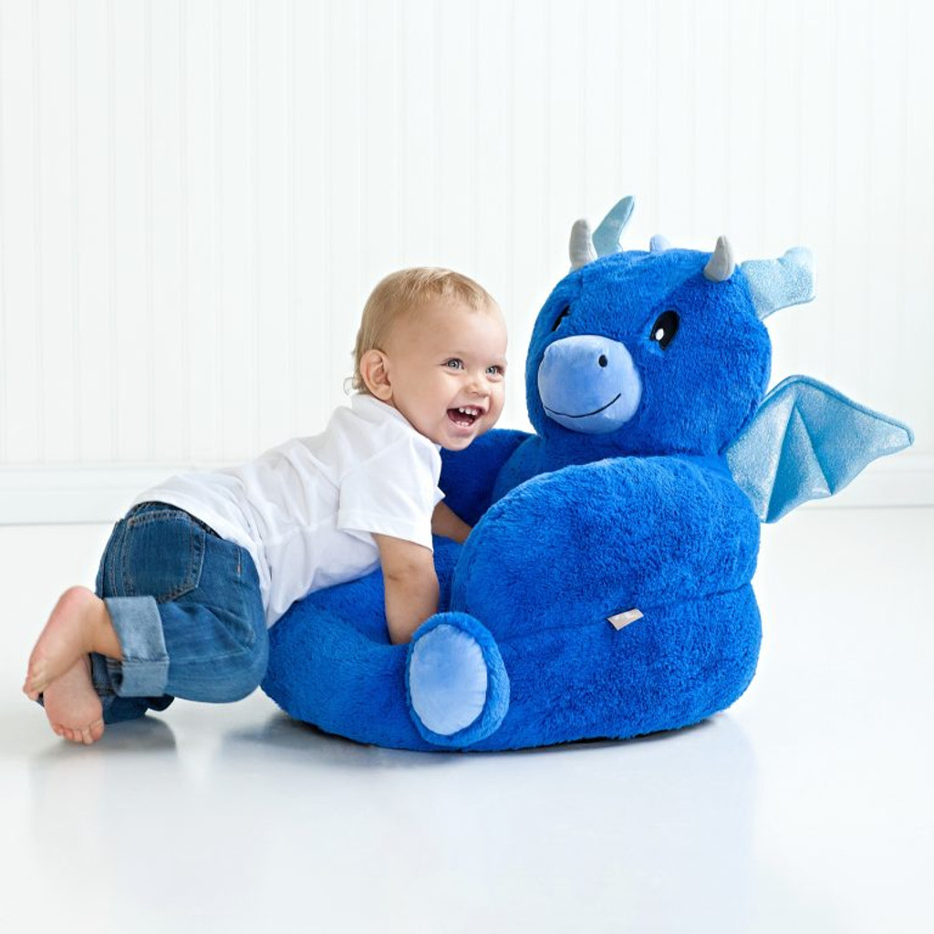 Etonnant Dragon Toddler Chair