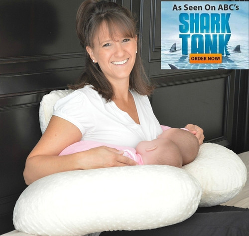 Twin Z Pillow Twin Nursing Pillow