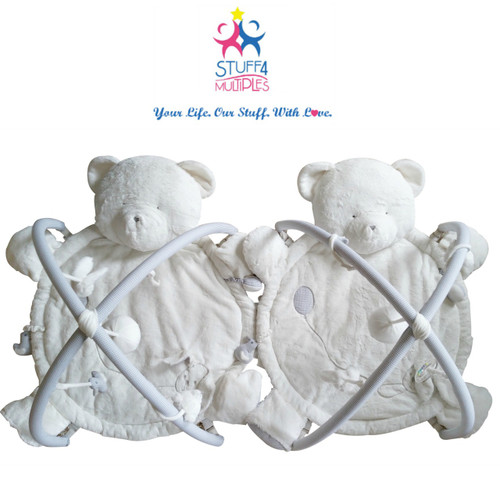 Stuff 4 Multiples Duo Bear Activity Mat