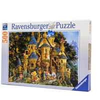 College of Magical Knowledge (500 Piece)
