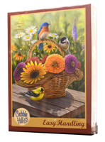 Summer Bouquet (275 Large Piece Easy Handling Puzzle)