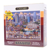 Calgary (Dowdle Puzzle)