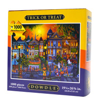 Trick or Treat (Dowdle)