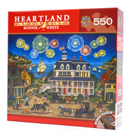 Fireworks Finale - 550 PC Heartland Series