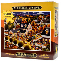 All Hallow's Eve (Dowdle)