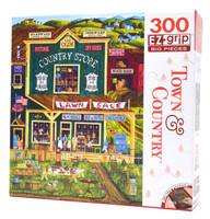 The Old Country Store (Large Piece Puzzle)