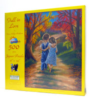 Fall in Love Jigsaw Puzzle