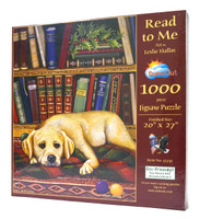 Read to Me Jigsaw Puzzle