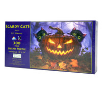 Scardy Cats