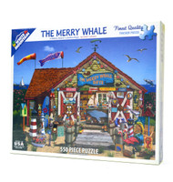 Merry Whale Gift Shop