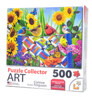 The Quilting Bee 500 PC