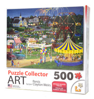 Country Fair 500 PC